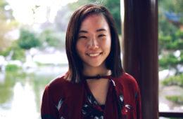 2016-2017 – Madeline Kim